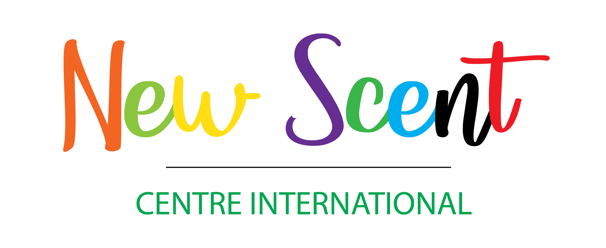 New Scent Centre International