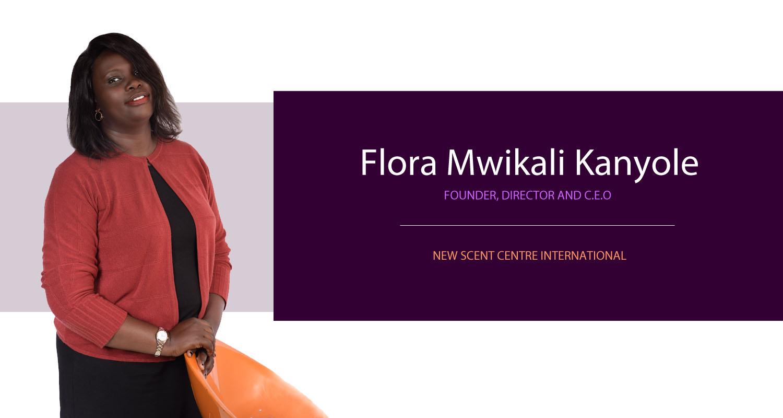 Flora Mwikali Edited